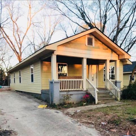1254 Princess Avenue SW, Atlanta, GA 30310 (MLS #6097521) :: The Hinsons - Mike Hinson & Harriet Hinson