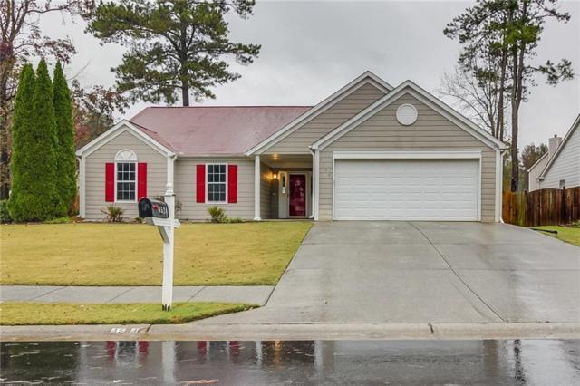 4524 Legend Hollow Lane, Powder Springs, GA 30127 (MLS #6097524) :: North Atlanta Home Team
