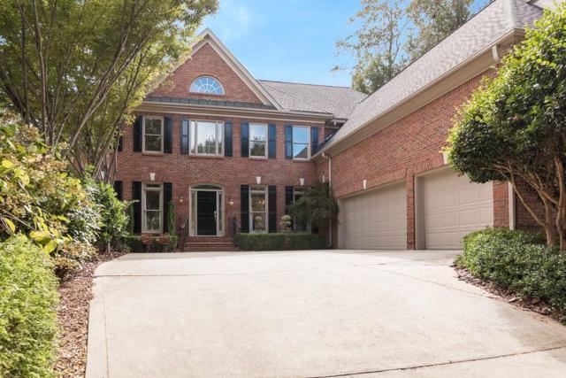 720 Old Knoll View, Alpharetta, GA 30022 (MLS #6097533) :: North Atlanta Home Team