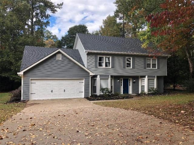 9143 Branch Valley Way, Roswell, GA 30076 (MLS #6097546) :: RE/MAX Paramount Properties