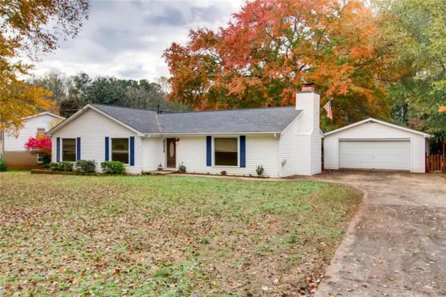 4445 Myrtle Hill Road NE, Kennesaw, GA 30144 (MLS #6097550) :: North Atlanta Home Team