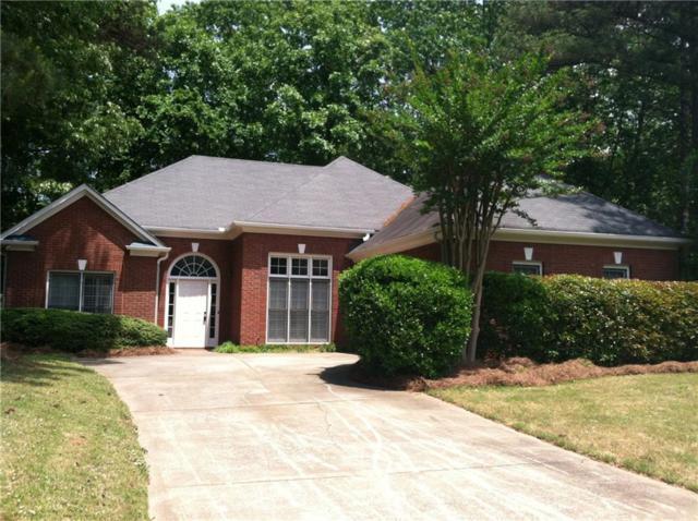 3994 Ironhill Lane, Woodstock, GA 30189 (MLS #6097552) :: North Atlanta Home Team