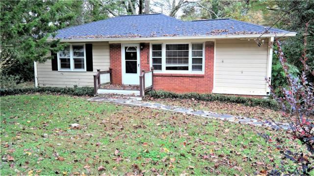 2730 Fraser Street SE, Smyrna, GA 30080 (MLS #6097554) :: North Atlanta Home Team