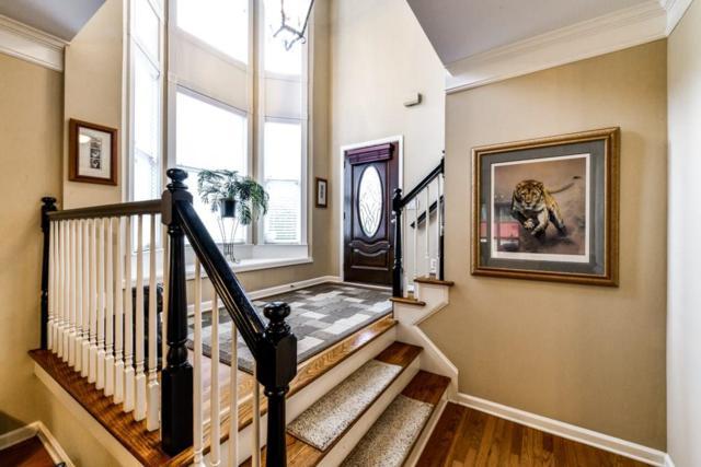 1722 Tappahannock Trail, Marietta, GA 30062 (MLS #6097596) :: RE/MAX Paramount Properties