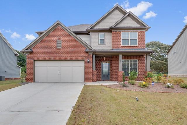 4640 Shiloh Valley Road, Cumming, GA 30040 (MLS #6097602) :: North Atlanta Home Team