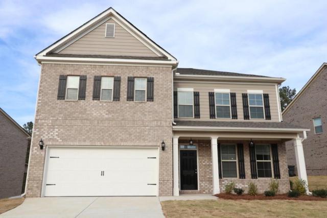 685 Birkdale Drive, Fairburn, GA 30213 (MLS #6097604) :: North Atlanta Home Team