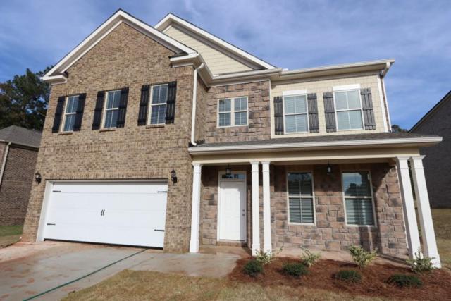 705 Birkdale Drive, Fairburn, GA 30213 (MLS #6097605) :: North Atlanta Home Team
