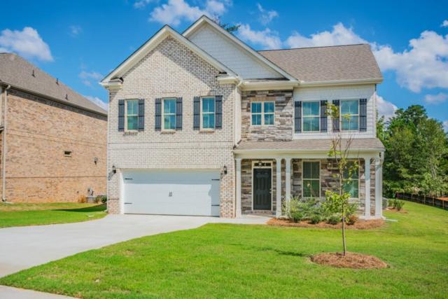 555 Birkdale Drive, Fairburn, GA 30213 (MLS #6097608) :: North Atlanta Home Team