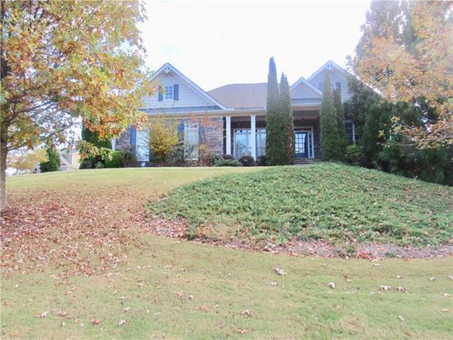 4642 Jefferson Ridge Way Way, Marietta, GA 30066 (MLS #6097613) :: Iconic Living Real Estate Professionals