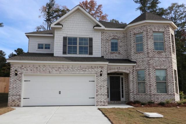 345 Palm Springs Circle, Fairburn, GA 30213 (MLS #6097619) :: North Atlanta Home Team