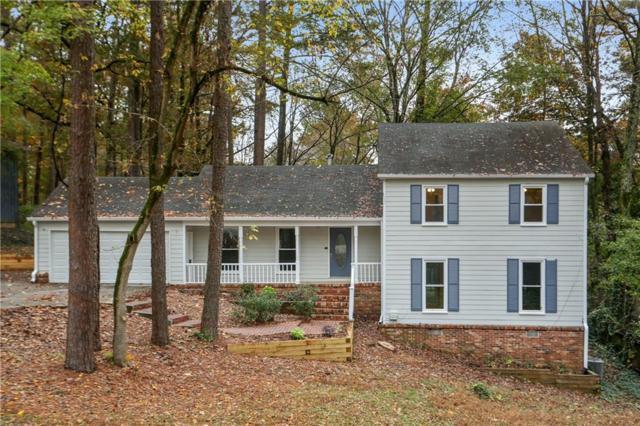 3390 Sewell Mill Road, Marietta, GA 30062 (MLS #6097620) :: Iconic Living Real Estate Professionals