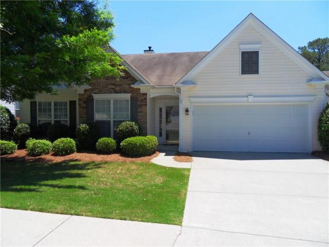 209 Whirlaway Cove, Woodstock, GA 30189 (MLS #6097624) :: The Hinsons - Mike Hinson & Harriet Hinson