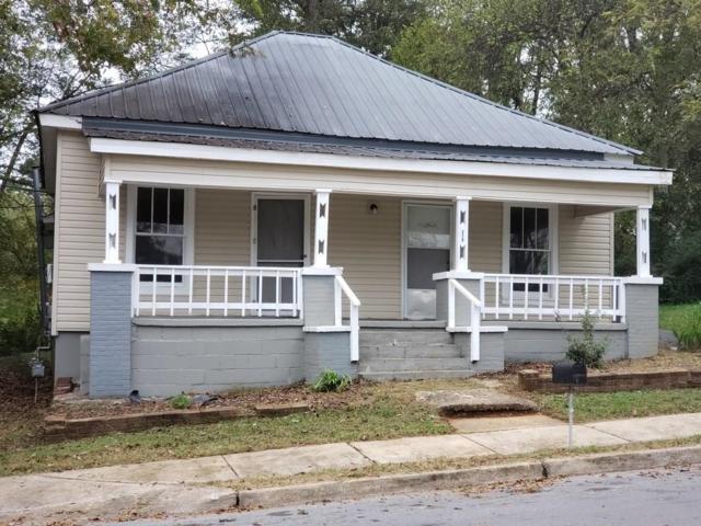 319 Marietta Street, Cedartown, GA 30125 (MLS #6097629) :: Main Street Realtors