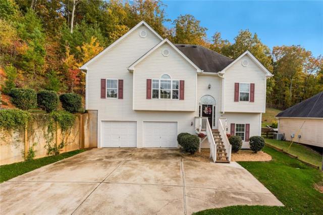 57 Mission Ridge Drive SW, Cartersville, GA 30120 (MLS #6097642) :: RE/MAX Paramount Properties