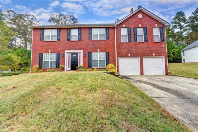 3090 Westheimer Road, Stone Mountain, GA 30087 (MLS #6097646) :: The Zac Team @ RE/MAX Metro Atlanta