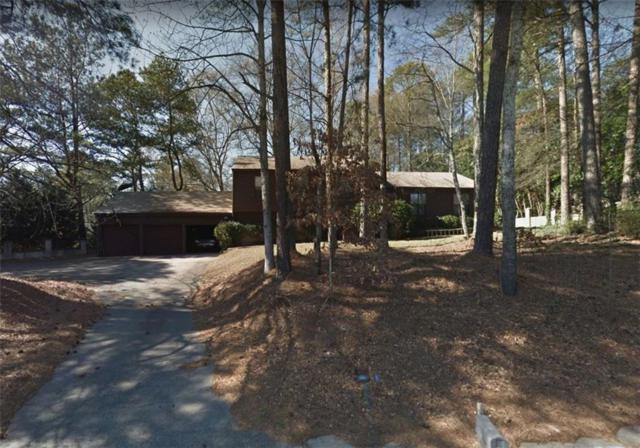 3919 Lower Roswell Road, Marietta, GA 30068 (MLS #6097647) :: Iconic Living Real Estate Professionals