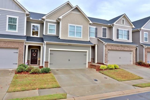 816 Whittington Parkway SW, Marietta, GA 30060 (MLS #6097651) :: North Atlanta Home Team