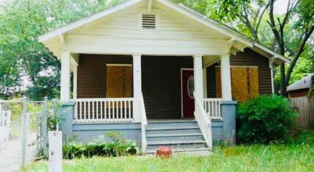 1248 Princess Avenue SW, Atlanta, GA 30310 (MLS #6097655) :: The Hinsons - Mike Hinson & Harriet Hinson