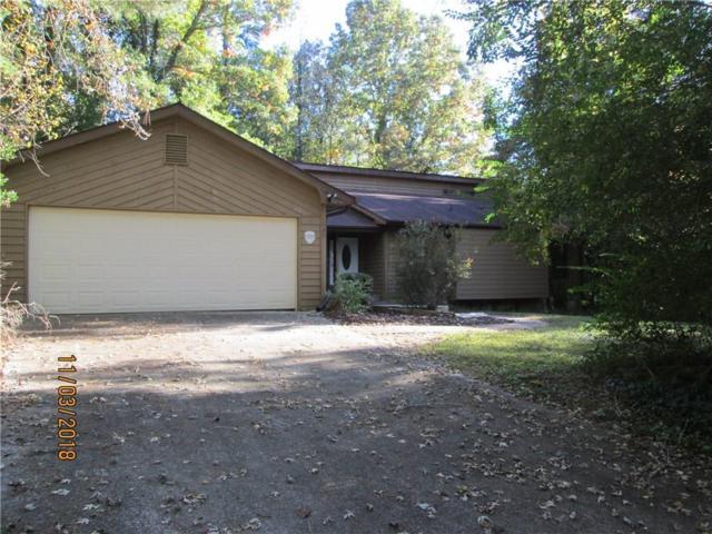 2940 Marsh Lane, Stone Mountain, GA 30087 (MLS #6097657) :: Ashton Taylor Realty
