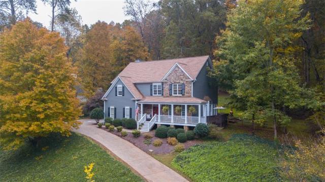2860 Merrilaw Lane, Cumming, GA 30040 (MLS #6097673) :: North Atlanta Home Team