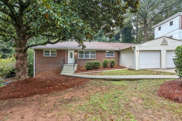 2919 Laguna Drive, Decatur, GA 30032 (MLS #6097674) :: RE/MAX Paramount Properties