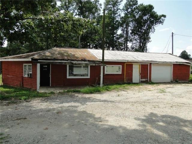 4113 Browns Bridge Road, Gainesville, GA 30504 (MLS #6097681) :: Ashton Taylor Realty