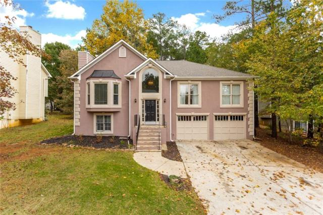 2100 Tycoon Drive NW, Acworth, GA 30101 (MLS #6097695) :: North Atlanta Home Team