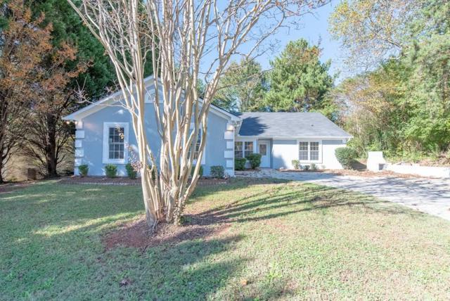 4128 Chapel Mill Bend, Decatur, GA 30034 (MLS #6097705) :: North Atlanta Home Team