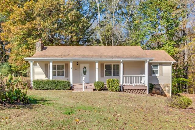237 Holly Creek Way, Woodstock, GA 30188 (MLS #6097730) :: North Atlanta Home Team