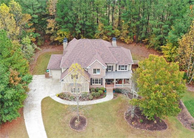 302 Tall Pines Court, Canton, GA 30114 (MLS #6097748) :: Path & Post Real Estate