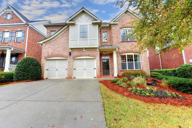 1858 Legrand Circle, Lawrenceville, GA 30043 (MLS #6097750) :: Iconic Living Real Estate Professionals
