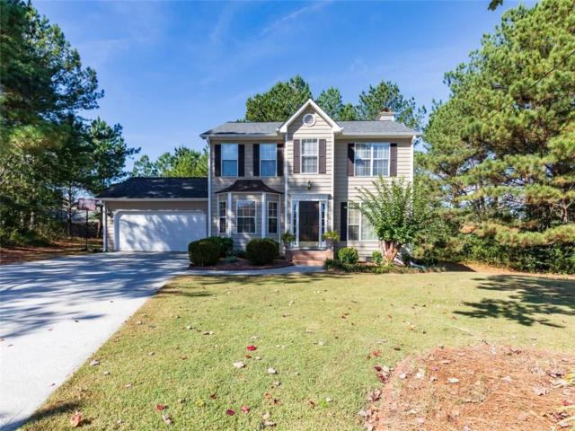 2920 Summit Point Court, Snellville, GA 30078 (MLS #6097759) :: RE/MAX Paramount Properties