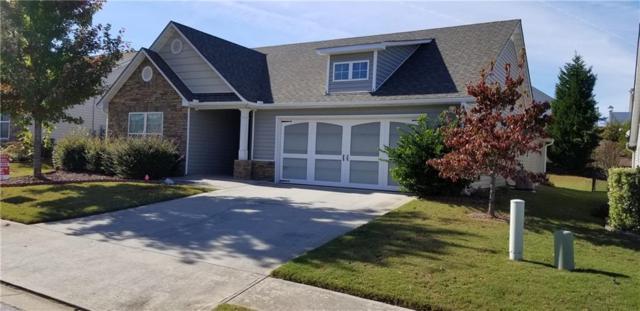 484 Tranquil Drive, Winder, GA 30680 (MLS #6097761) :: RE/MAX Paramount Properties