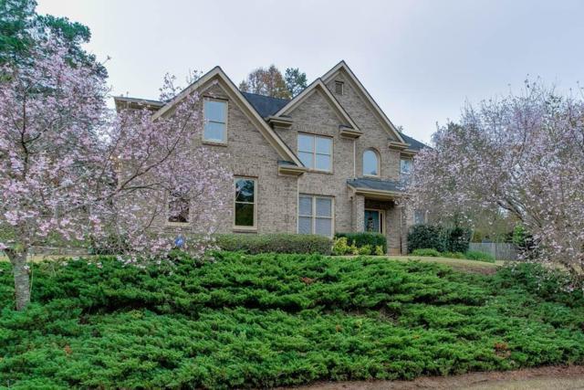 6110 Lake Windsor Parkway, Buford, GA 30518 (MLS #6097764) :: North Atlanta Home Team