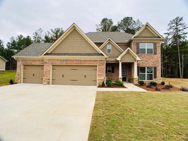 1289 Victoria Walk Lane, Dacula, GA 30019 (MLS #6097776) :: North Atlanta Home Team