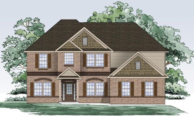 5316 Rosewood Place, Fairburn, GA 30213 (MLS #6097778) :: The Hinsons - Mike Hinson & Harriet Hinson