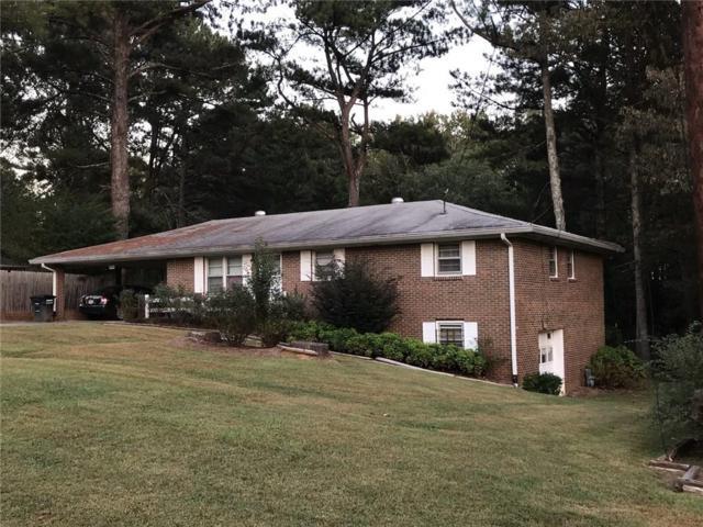 4751 Howard Drive, Powder Springs, GA 30127 (MLS #6097805) :: North Atlanta Home Team
