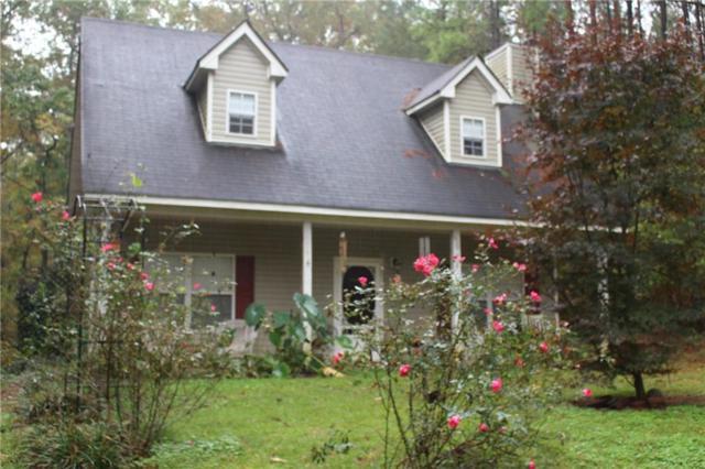 9092 Rock Eagle Road, Monticello, GA 31064 (MLS #6097808) :: RE/MAX Paramount Properties