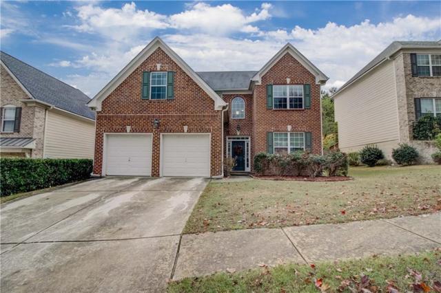 529 Simonton Oak Lane, Lawrenceville, GA 30045 (MLS #6097809) :: RE/MAX Paramount Properties