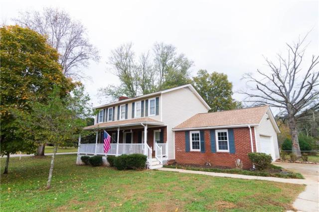 23 Wilburn Drive, Powder Springs, GA 30127 (MLS #6097821) :: North Atlanta Home Team