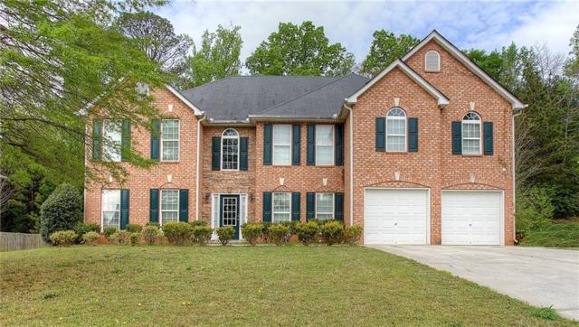 4573 Clarks Creek Terrace, Ellenwood, GA 30294 (MLS #6097849) :: RE/MAX Paramount Properties
