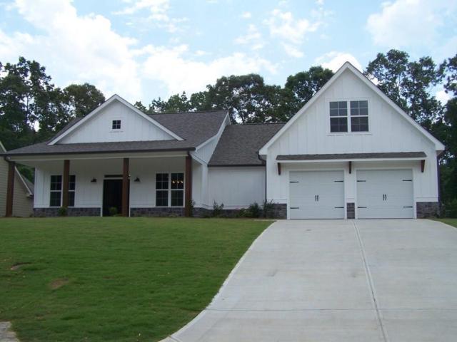 11 Applewood Lane, Taylorsville, GA 30178 (MLS #6097866) :: North Atlanta Home Team