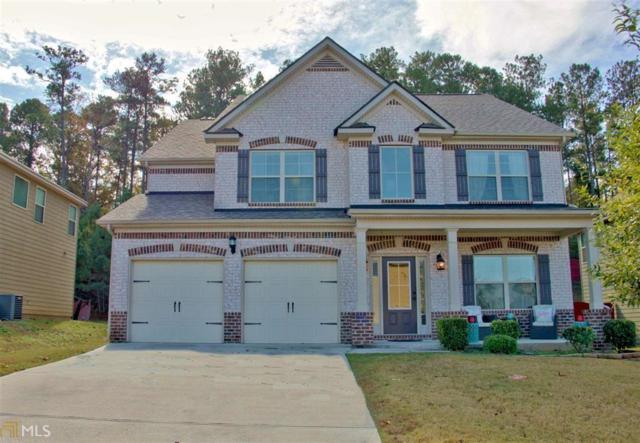 4236 Sublime Trail, Atlanta, GA 30349 (MLS #6097880) :: The Zac Team @ RE/MAX Metro Atlanta