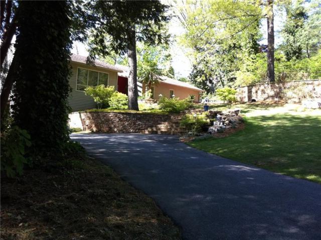 135 River North Drive, Sandy Springs, GA 30328 (MLS #6097887) :: RE/MAX Paramount Properties