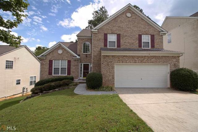 370 Lazy Willow Lane, Lawrenceville, GA 30044 (MLS #6097895) :: North Atlanta Home Team