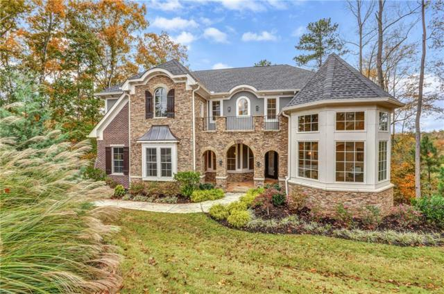 703 Founders Drive, Alpharetta, GA 30004 (MLS #6097920) :: North Atlanta Home Team