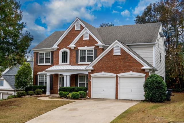 5136 Amberden Hall Drive, Suwanee, GA 30024 (MLS #6097932) :: RE/MAX Paramount Properties
