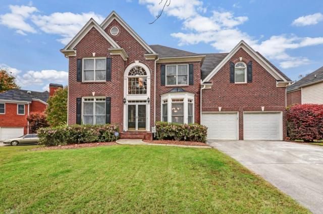 1611 Emerald Ridge, Marietta, GA 30062 (MLS #6097934) :: North Atlanta Home Team