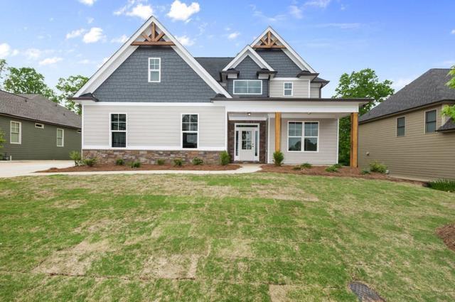 49 Applewood Lane, Taylorsville, GA 30178 (MLS #6097947) :: North Atlanta Home Team