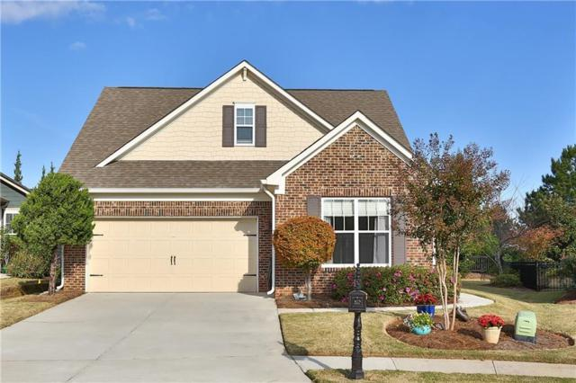 3185 Willow Creek Drive SW, Gainesville, GA 30504 (MLS #6097969) :: The Russell Group